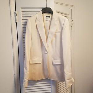 J. Crew Jackets & Coats - JCrew | Cream blazer - size 4T